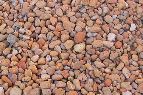 Decorative Stone Aggregate