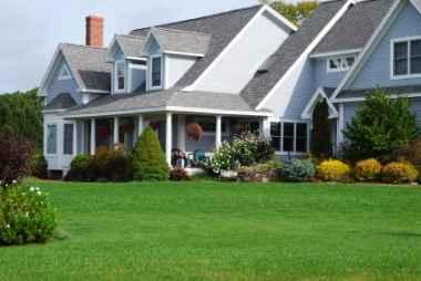 Lawn Care in Blacklick OH