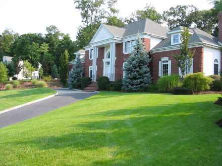 Lawn Care in Grove City OH