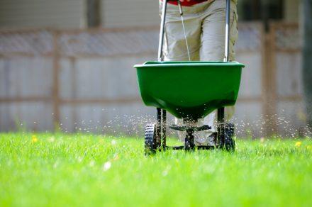 Lawn Care in Reynoldsburg OH