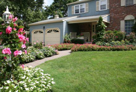 Lawn Care in Upper Arlington OH
